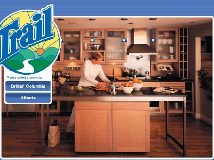 Trail Appliances-Coquitlam (604-461-1598) - Onglet de site Web - http://www.trailappliances.com