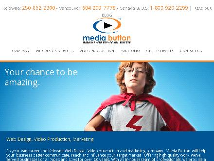 Media Button Communications Inc (250-862-2300) - Onglet de site Web - http://www.mediabutton.com