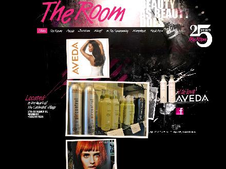 The Room (306-757-7025) - Onglet de site Web - http://www.theroomregina.com