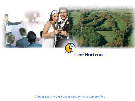 Centre Horizon (418-522-1281) - Website thumbnail - http://www.centrehorizon.ca