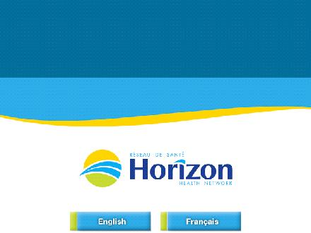 Centracare (506-649-2550) - Onglet de site Web - http://www.horizonnb.ca