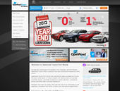 OpenRoad Toyota Port Moody (604-461-3656) - Onglet de site Web - http://www.openroadtoyota.ca