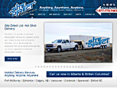 Site Direct Ltd (1-877-775-7483) - Onglet de site Web - http://www.sitedirect.ca