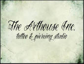 Arthouse Tattooing & Piercing Studio Inc The (403-798-0813) - Onglet de site Web - http://www.thearthouseinc.ca
