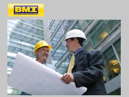Building & Maintenance Industries (613-235-2126) - Website thumbnail - http://www.bmi-ind.com