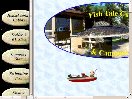 Fish Tales Fly Shop Ltd (403-640-1273) - Website thumbnail - http://www.fishtale.ca