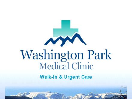 Washington Park Medical Clinic (250-334-9241) - Onglet de site Web - http://www.walkinmedicalclinic.com
