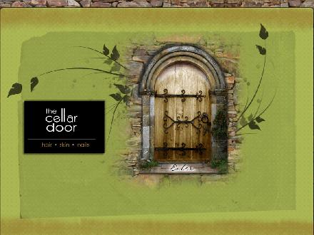 Cellar Door The (204-857-9991) - Onglet de site Web - http://www.thecellardoor.ca