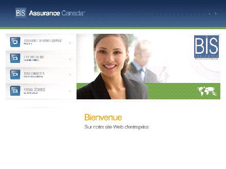 Guy Bernard Courtier D'Assurance (819-246-3586) - Website thumbnail - http://bisassurance.com