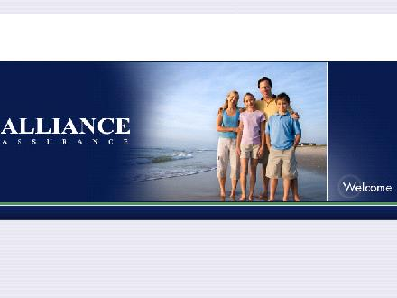 Alliance Assurance Inc (1-800-939-9400) - Onglet de site Web - http://www.alliance-assurance.com