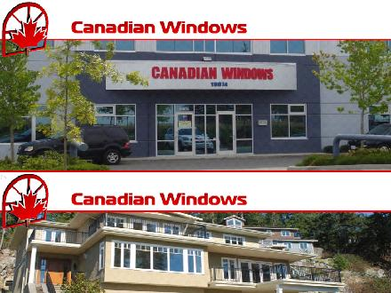 Canadian Windows (604-542-6111) - Onglet de site Web - http://www.canadianwindows.info