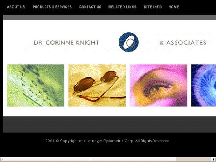 Marpole Optometry Clinic (604-696-8933) - Website thumbnail - http://www.marpoleoptometry.com