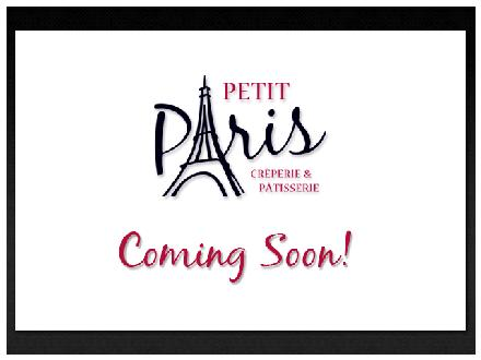 Petit Paris Creperie &amp; Patisserie (519-433-0647) - Website thumbnail - http://www.petit-paris.ca
