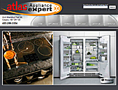Atlas Appliances Ltd (403-798-0981) - Website thumbnail - http://www.atlasappliances.com