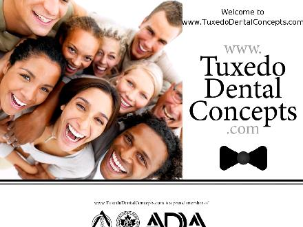 Buettner Mark A (204-488-4400) - Website thumbnail - http://www.TuxedoDentalConcepts.com