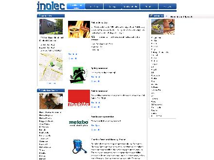 Inolec Inc (514-384-9021) - Onglet de site Web - http://www.inolec.com