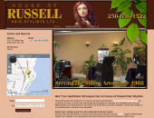 House Of Russell Hair Stylists Ltd (250-656-1522) - Onglet de site Web - http://www.houseofrussellstylists.com