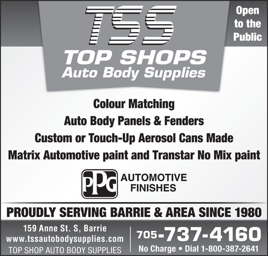 Automotive Touch Up Spray Paint Saskatoon