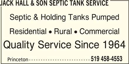 septic tank treatment recipe