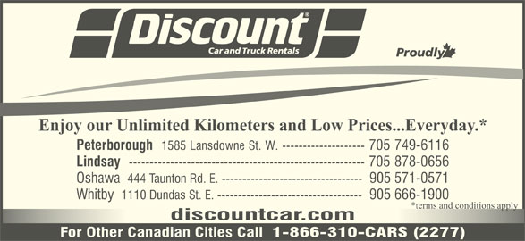 Discount Car And Truck Rental Vancouver