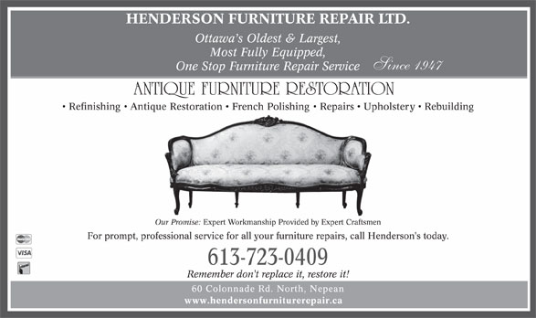 Henderson Furniture Home Design Ideas And Pictures