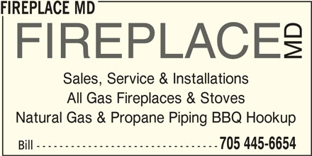 Ads Fireplace MD