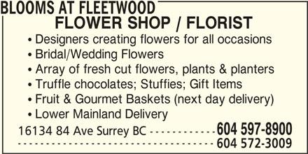 Blooms At Fleetwood (6045723009) - Display Ad -