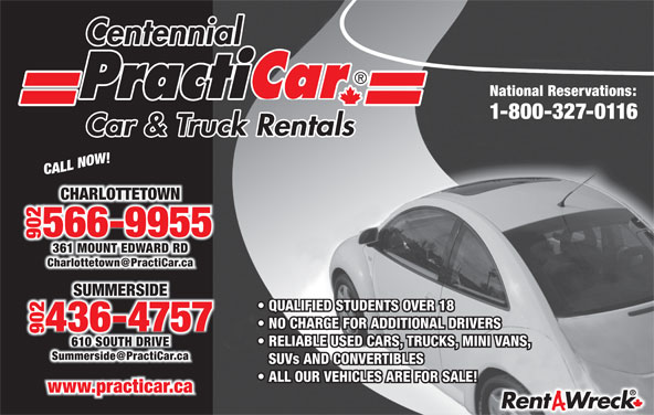 Monthly Car Rental Calgary