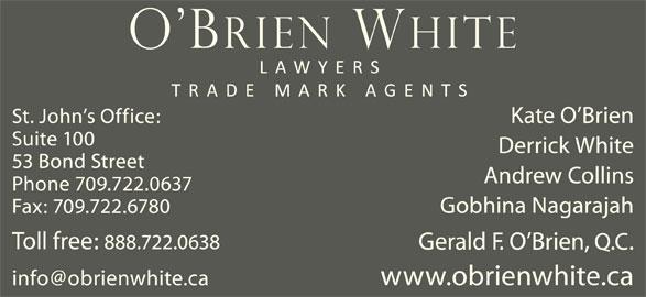 O'Brien White (7097220637) - Display Ad -